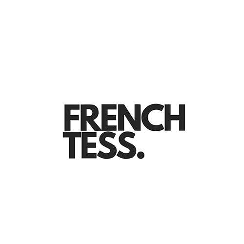 French Tess Visuel – Client